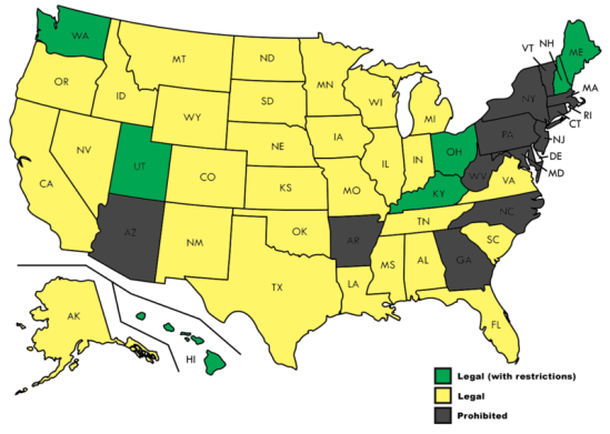 legality_of_payday_loans_in_the_united_states_by_state