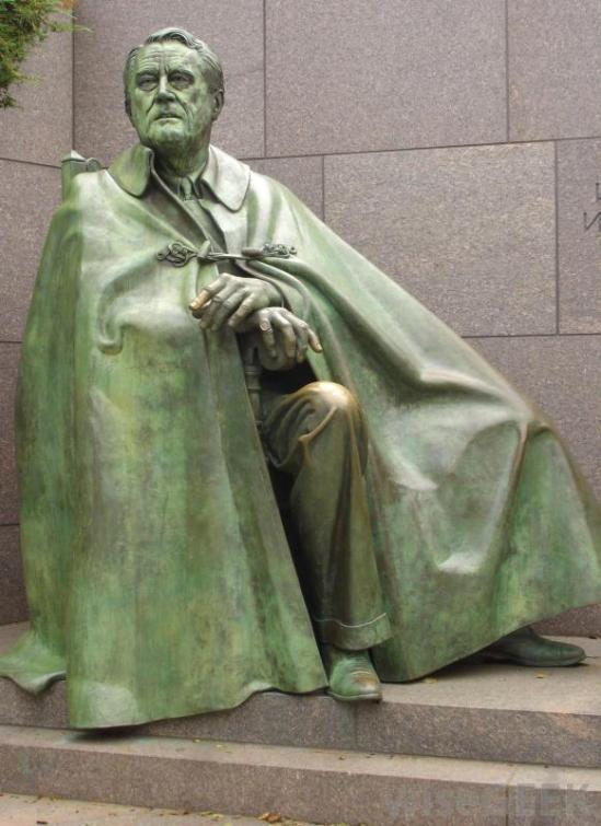 franklin-roosevelt-statue