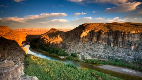 Welcome-to-Big-Bend-National-Park