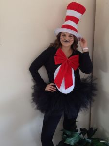 The Great Wide Whimsical World Of Dr Seuss Costumes The