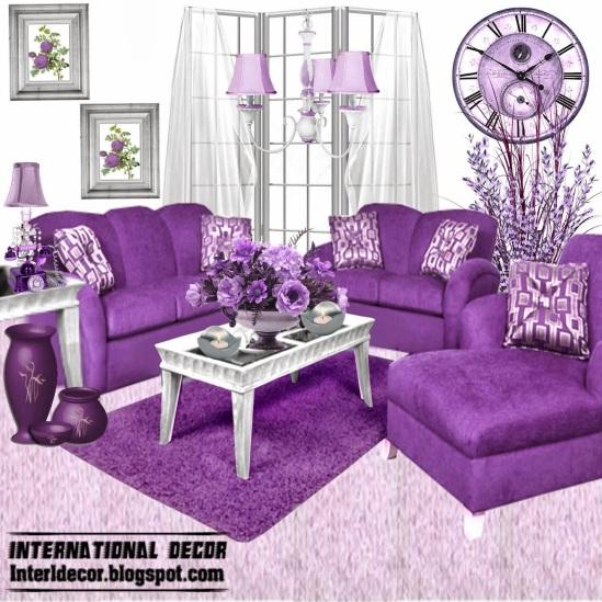 luxury-purple-furniture-for-living-room-purple-sofas-sets-1