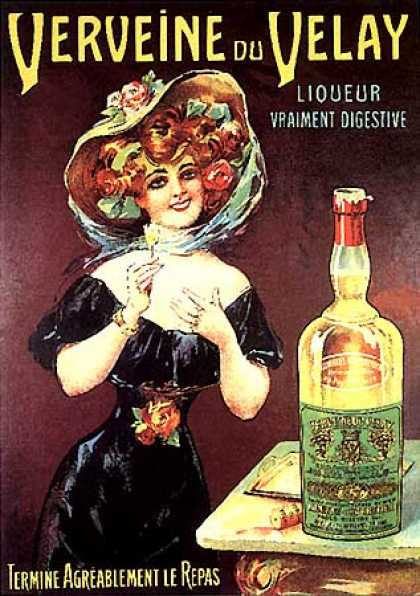 Alcohol Ads of the 1900s (1)