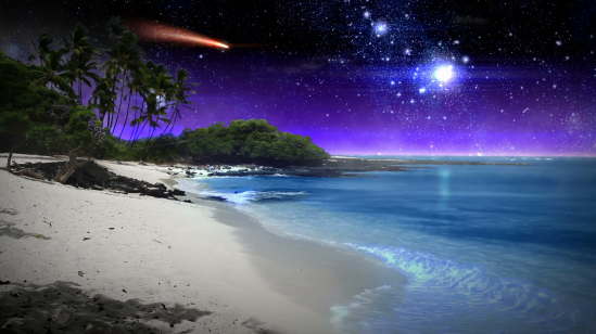 a-calm-surreal-beach-scene-with-sparkling-blue-waters-white-sand-and-a-night-sky-filled-with-stars-and-a-red-comet_vyktmpyh__F