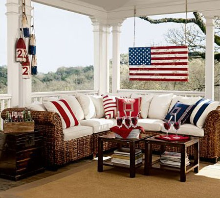 4th-of-july-outdoor-home