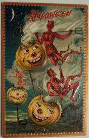 201-best-vintage-halloween-images-on-pinterest-halloween-post-cards