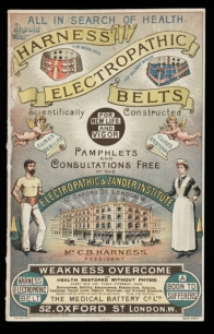 6-Harness-Electropathic-Belts