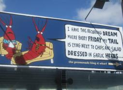 australia-lobster-funny-billboard