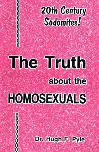 homosexuals