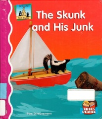 Skunk and his Junk 1