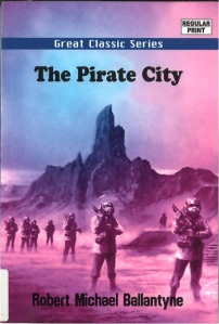 The Pirate City 1