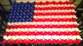 balloon-american-flag