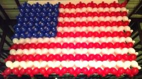balloon-american-flag