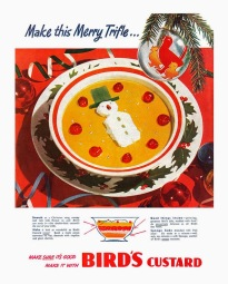 Vintage Christmas Advertisements from the 1940s (10)