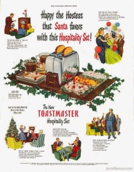Vintage Christmas Advertisements from the 1940s (38)
