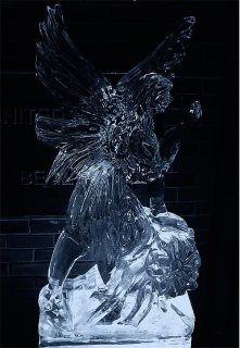 32-black-angel-ice-sculpture