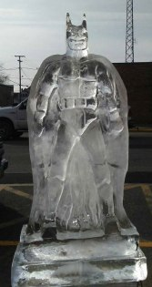 Batman-Ice-Sculpture