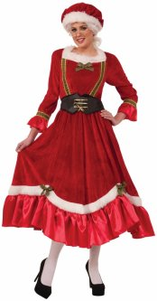 adult-red-velvet-classic-mrs-claus-costume-4