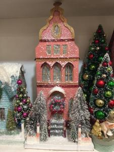 coral-townhouse-putz-houses-glitter-christmas-mica-house_large