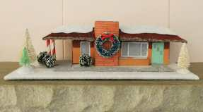 miniature-retro-ranch-house