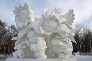 snow_sculptures_festival_china_tourism_ice_angels_wallpaper