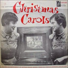 Strange Christmas Album Cover (21)