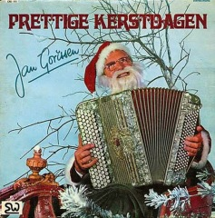 Strange Christmas Album Cover (28)