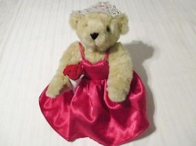 17e2809d-authentic-vermont-teddy-bear-in-pink-dress
