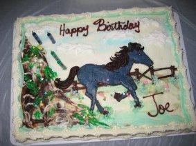 rachel+s+blue+horse