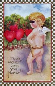 robbery sex valentine