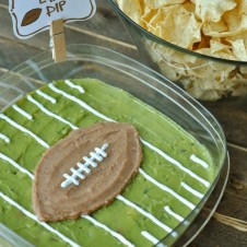 super-bowl-football-party-layered-dip-idea-550x550