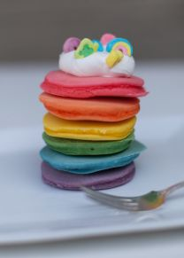 84abaed6364683e53478de6d350f68ec--rainbow-pancakes-for-kids-rainbow-breakfast