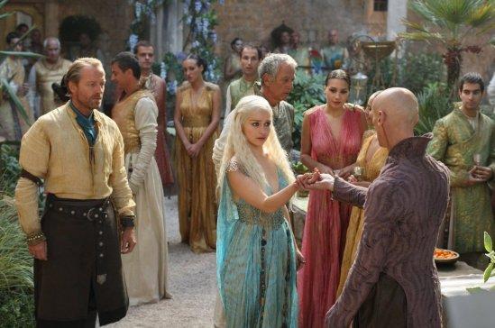 Daenerys-and-Pyat-Pree-in-Qarth