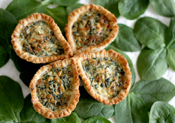 Lucky-Spinach-Quiche