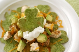 st-patricks-day-tortilla-chips