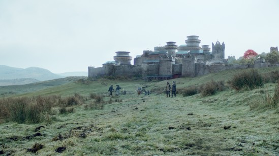 the-north-winterfell