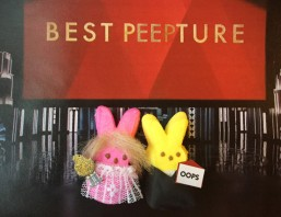 """Best Peepture Is ..."" by Jill Schaefer"