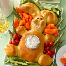 bunny-bread