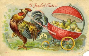 BUSCH-Postcards-early-1900s-124-Easter-undated129