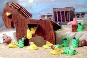 fa602dd93e7faee85cf577d8274b72e3--toy-soldiers-diorama