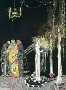 prince-lindworm-illustration-by-kay-nielsen-from-east-of-the-sun-and-west-of-the-moon