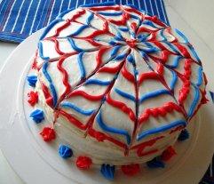 Cleo Coyle_Fireworks Cake