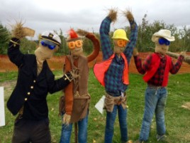 village-people-scarecrows
