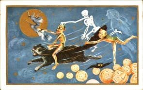 early-1900s-vintage-halloween-cards