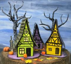 Front-Medieval-Haunted-Paper-Houses