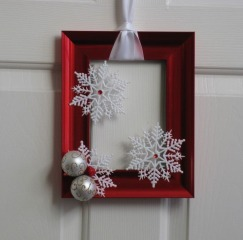 25-unique-frame-wreath-ideas-on-pinterest-picture-frame-wreath-inside-picture-frame-christmas-wreath