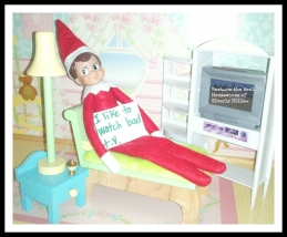 elf bad tv