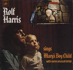 ROLF_HARRIS_SINGS+MARYS+BOY+CHILD-384875