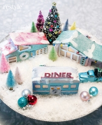 DIY-christmas-village-retro-diner-10