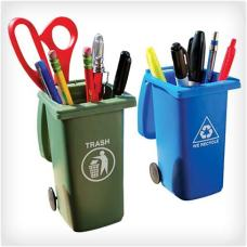 Mini-Curbside-Trash-Recycle-Can-Set1
