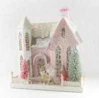 pink-house-wiith-gold-deer-putz-glitter-house-retro-christmas-HOU-231_large